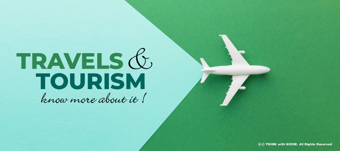 Travels And Tourism - Kno