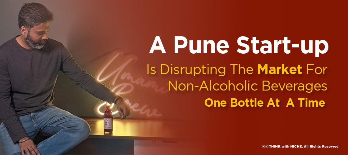 A Pune startup is disrupt