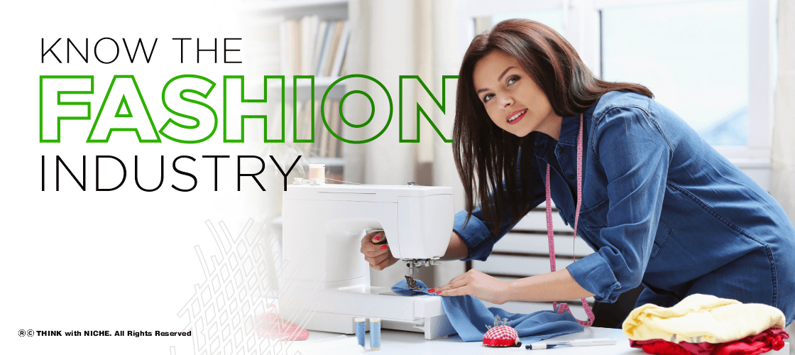 Know The Fashion Industry
