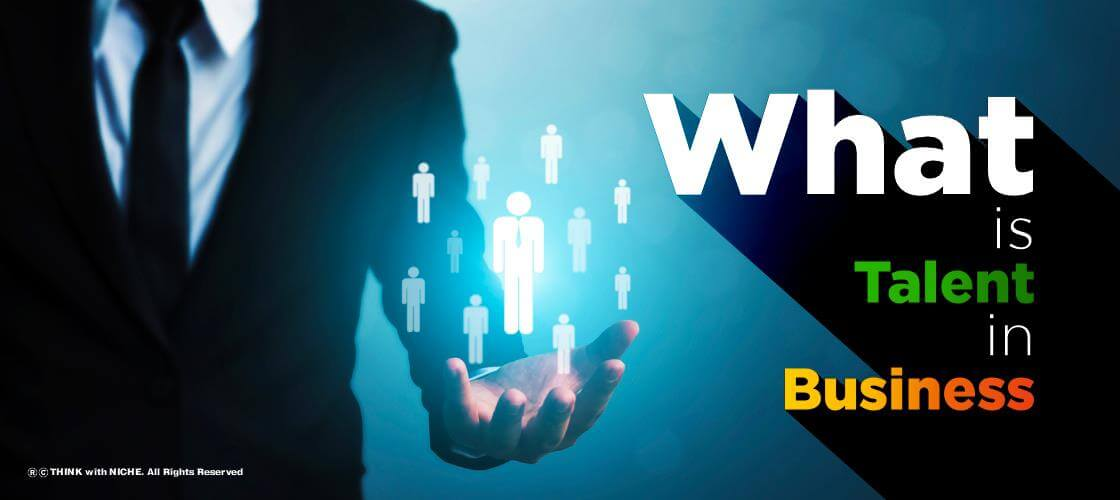 What is Talent In Busines