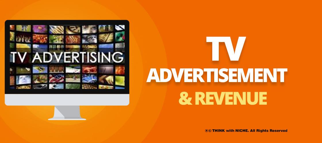 T.V Advertisement and Rev