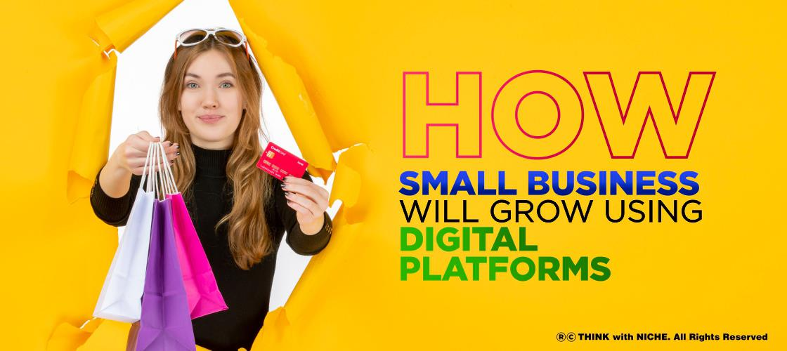How Small Business Will G