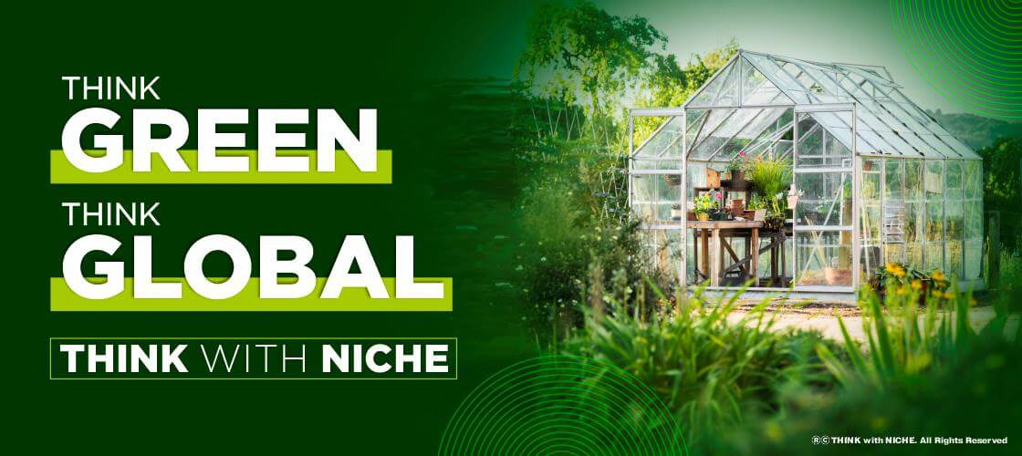Think Green, Think Global