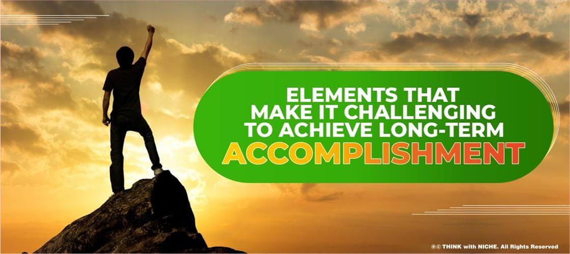 Elements That Make It Cha