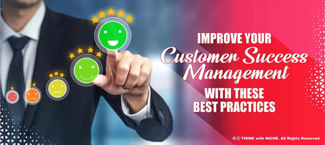 Improve Your Customer Suc