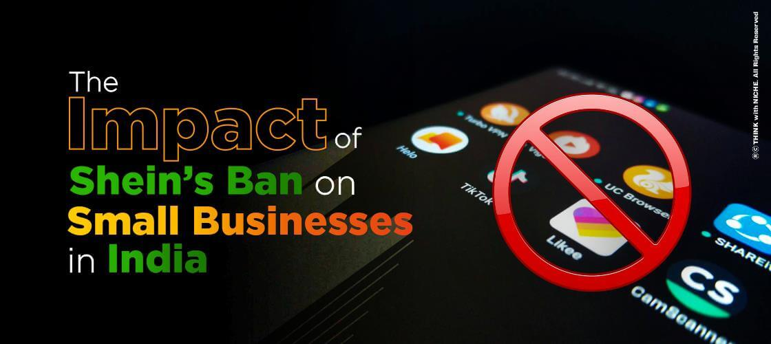 The Impact Of Shein'S Ban
