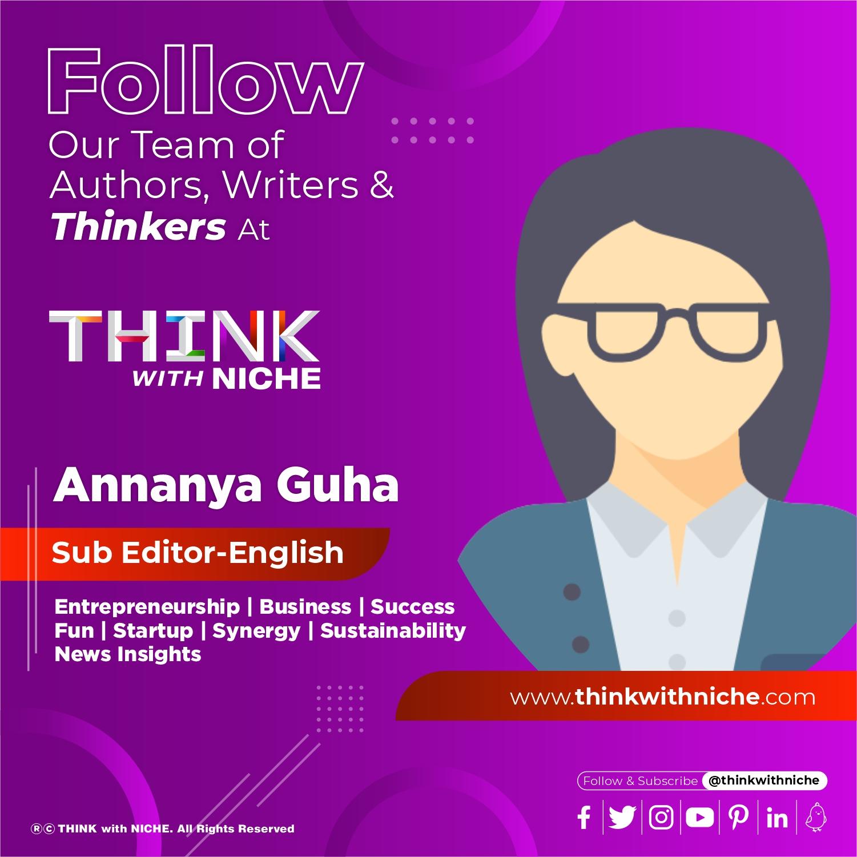 Annanya Guha