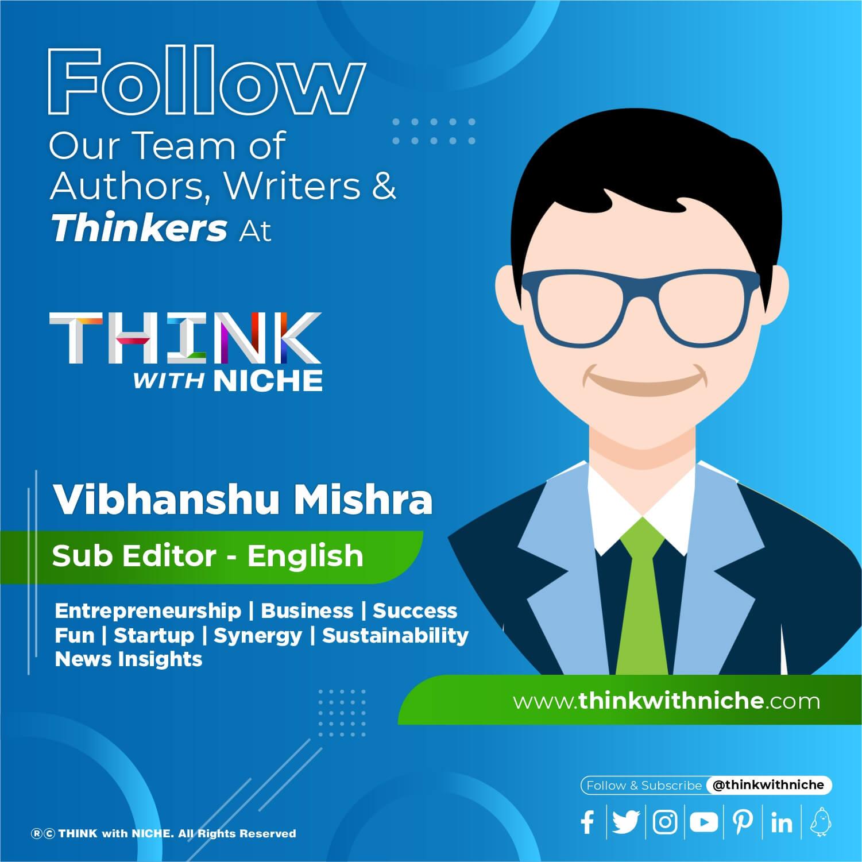 Vibhanshu--Mishra